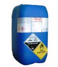 Acido nitrico 65% tanica da kg 25