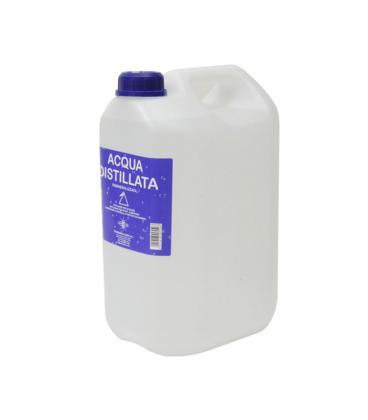 Acqua distillata 25 kg