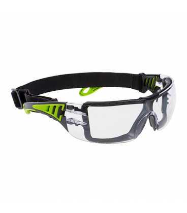 Occhiale protettivo Tech Look Plus
